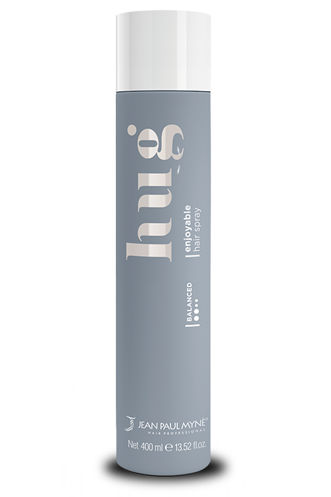 Лак для волос средней фиксации Enjoyable Balanced Hair Spray